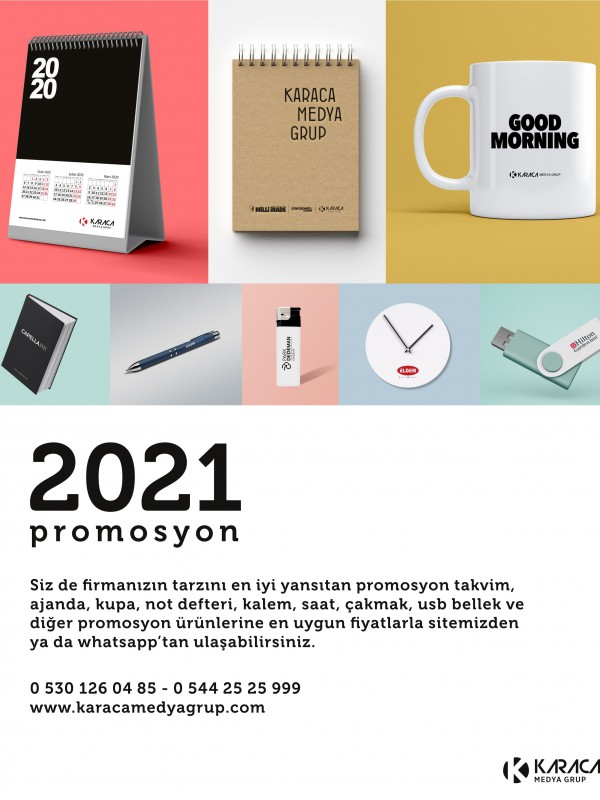 Promosyon Katalog