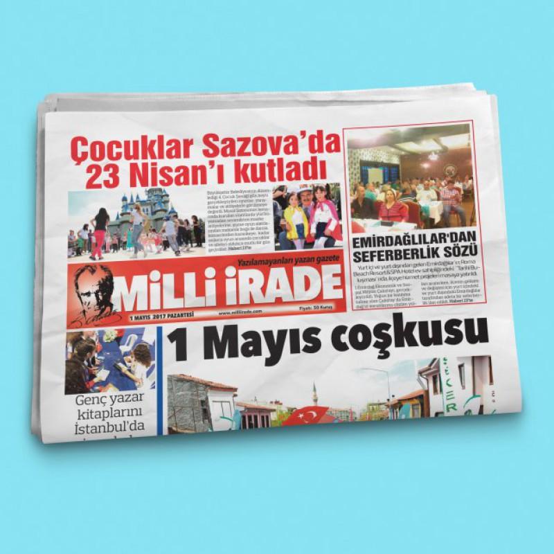 Dergi / Gazete